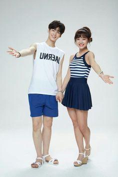 Kpop Couples, Cute Couples, Cha Eunwoo Astro, Ahn Jae Hyun, Kim Sejeong, Best Photo Poses, Jeon Somi, Ulzzang Korean Girl, Cha Eun Woo