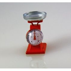From furniture to glassware, from brass to glass, we are your on-line source for Artisan made dollhouse miniatures. Miniature Kitchen, Alarm Clock, Dollhouse Miniatures, Scale, Perfume Bottles, Artisan, Kitchen Appliances, Glass, Handmade