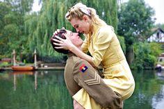 Soldados de la reina crítica a Queen and Country (2014), dirigida por John Boorman | ★★★ |  He de re...