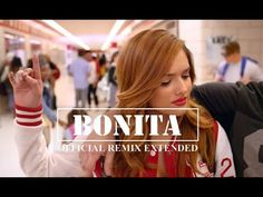 J Balvin BONITA feat. Jowell & Randy ( VIDEO OFICIAL ) || Official Remix Extended || - YouTube