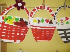 košíky na ovoce