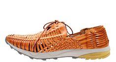Running Huaraches