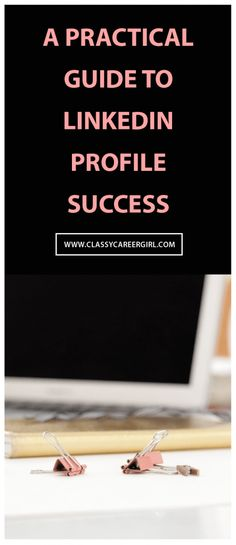 In this article, you are going to learn how to go above and beyond what most people are doing on LinkedIn and start working your network on LinkedIn instead. http://www.classycareergirl.com/2016/01/linkedin-profile-guide/