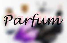 Just another Beauty Junkie: Smells like... Perfume! - Meine Top 5 ♥