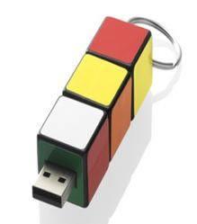 Chiavetta Rubik
