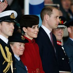 Prince William and Kate return to their much-loved former home Anglesey