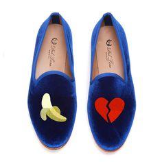 Del Toro Banana Split Loafer ($340) ❤ liked on Polyvore featuring shoes, loafers, loafer shoes, del toro loafers, del toro, loafers & moccasins and del toro shoes