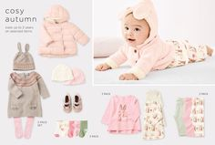 Blossom | Baby Girls & Unisex 0mths-2yrs | Girls Clothing | Next Official Site - Page 3