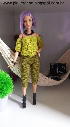Atualizado em, 09/11/2015 Olá Pessoal, A Barbie veio mostrar o seu Look do Dia. Atualizado em 08/11/2015 Olá Pessoal, Novidade ...