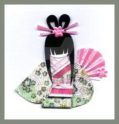 Chibi Japanese Doll - Sakiko by Chablina on DeviantArt