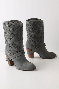 Sidony Boots - StyleSays
