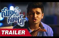 Surya vs surya theatrical trailer - Teluguabroad Latest Movie Trailers, Latest Movies, Rare Genetic Disorders, Fictional Characters, Fantasy Characters