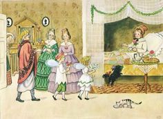 Love for Books!: ~Elsa Beskow~