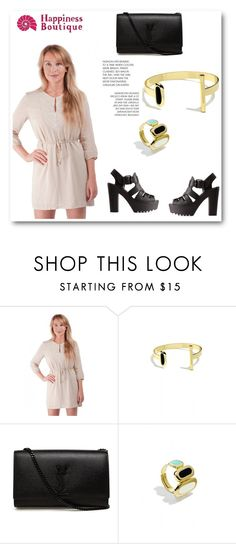 """""""Be Fresh... 4"""" by happinessbtq ❤ liked on Polyvore featuring Yves Saint Laurent, Charlotte Russe, gorgeous, LoveIt, happinessbtq, lovelydress and prettyRing"""