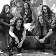 Even if Death lacked all the other criteria (which they don't) they still are the most important band in death metal history. Chuck Schuldiner is the father of death metal for a reason. Death is the band that started death metal plain and simple. Aside from starting the genre this list is based on, the music they make is simply beautiful. It is obvious that Chuck pours his heart into his music. Some of the things he plays will really stick with you.