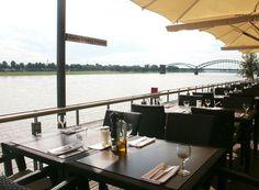 Essen & Trinken im Rheinauhafen Köln, Limani