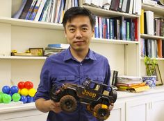 New nanogenerator harvests power from rolling tires - http://scienceblog.com/79041/nanogenerator-harvests-power-rolling-tires/