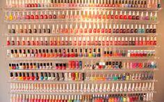 Cosmopolish Nail Bar - Suas unhas como acessórios de moda!