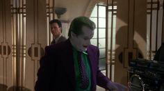 Batman. Tim Burton, 1989.