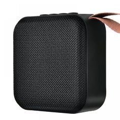 Portable Bluetooth Speaker Mini Wireless Loudspeaker Sound System Stereo Music Surround Outdoor Speaker Support FM TFCard - To buy again Mini Wireless Speaker, Waterproof Bluetooth Speaker, Stereo Speakers, Bluetooth Speakers, Portable Speakers, Audio Crossover, Loudspeaker Enclosure, Outdoor Speakers, Usb