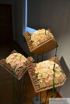 Bellart Atelier: Flower Arrangements