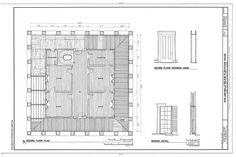 HABS LA,3-GEIM.V,1- (sheet 4 of 9) - Ashland Belle Helene Plantation, Highway 75, Geismar, Ascension Parish, LA