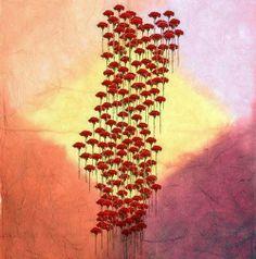 Portugal: 40 anos do 25 de Abril de 1974 (Revolução dos Cravos) Arte Assemblage, History Of Portugal, Pub Design, Portugal Travel, Carnations, Art School, Revolution, Roots, Street Art