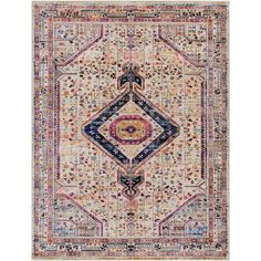 Alchemy ACE-2302 Style Area Rugs