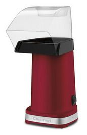 CPM-100 - Hot Air Popcorn Maker - Popcorn Makers - Products - Cuisinart.com