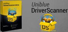 Uniblue Driver Scanner Build 4.0.16.3 Crack