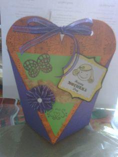caja de regalo Dia de las Madres