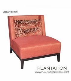 Logan Chair | No. 1
