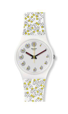 PICK ME Swatch Watch