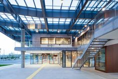 Gallery of Lüleburgaz Bus Station / Collective Architects & Rasa Studio - 17