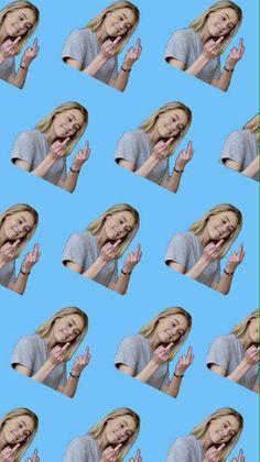 Noora Fuck You Wallpaper - Skam👌 Wallpaper Telephone, Skam Wallpaper, Wallpaper Backgrounds, Series Movies, Tv Series, Noora Style, Noora And William, Noora Skam, Skam Isak