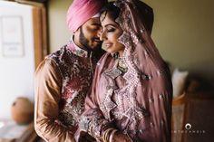 Photographer - Made For Each Other! Photos, Punjabi Culture, Beige Color, Destination Wedding, Bridal Makeup, Groom Sherwani pictures, images, vendor credits - Into Candid Photography, WeddingPlz