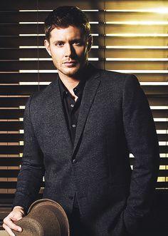 Jensen Ackles #Supernatural #S9 #Promo