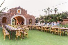 CAREY + CHAD rehearsal dinner at Flora Farms, Cabo San Lucas Mexico :: Shannon Skloss Photography :: Cabo Wedding Photographer
