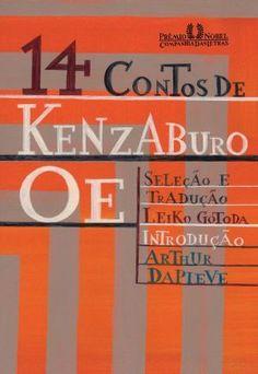 14 Contos, Kenzaburo Oe