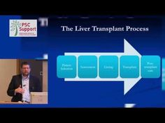 PSC and Liver Transplant - Dr Douglas Thorburn | PSC Support