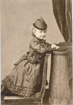 Princess Stephanie of Belgium.
