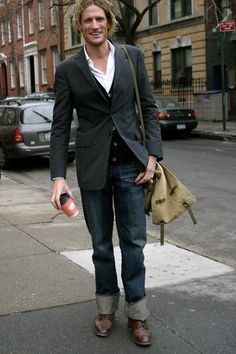 On The Street…..Bleecker Street, New York « The Sartorialist