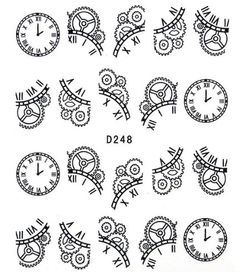 steampunk gear sketch - Google Search