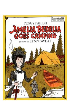 Another great find on #zulily! An Amelia Bedelia Celebration ...
