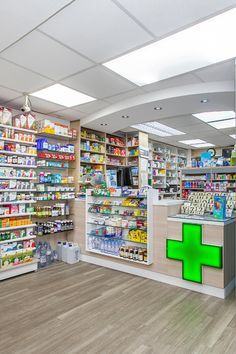 Pharmacy shopfitters at Contrast Interiors, a London based pharmacy shopfitting company offers expert pharmacy design and fit-out services. Home Room Design, Shop Interior Design, Pharmacy Store, Pharmacy Humor, Funny Nursing, Nursing Quotes, Nursing Memes, Medical Design, Retail Store Design