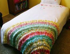colcha de retalhos de tecido