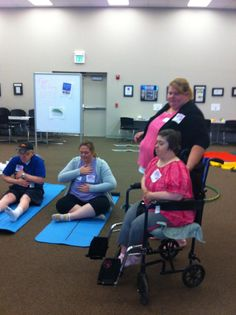AO is starting a new adaptive yoga program at Imagine!  If you are interested in assisting this yoga class please email ceo@angelorganic.org within the next few days.    Assisting is a wonderful way to gain insight and you would be immensely benefitting those that this class serves.