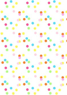 Free digital confetti scrapbooking paper - ausdruckbares Geschenkpapier - freebie | MeinLilaPark – DIY printables and downloads