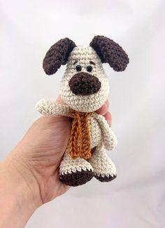 PDF Crochet Pattern