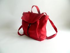 Hey, I found this really awesome Etsy listing at https://www.etsy.com/listing/101960136/christmas-sale-20-tanya-in-red-backpack